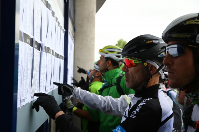 Check the provisional schedules of La Rioja Bike Race presented by Shimano