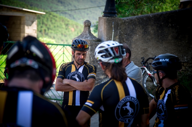 Continental continues its commitment to cycling by joining La Rioja Bike Race