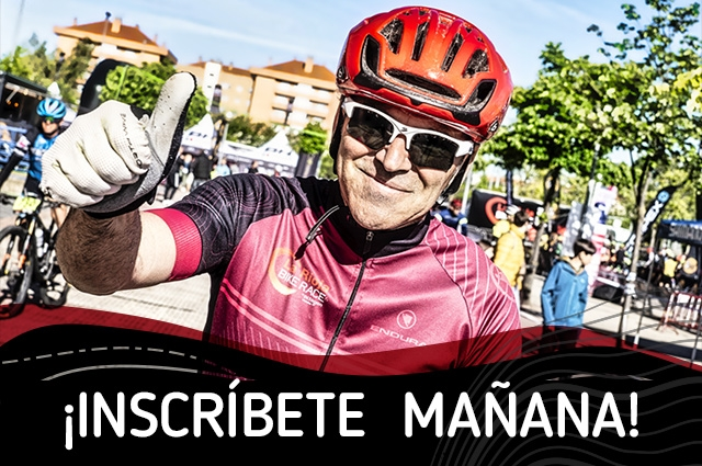 ¡Prepárate para La Rioja Bike Race presented by Pirelli 2020!