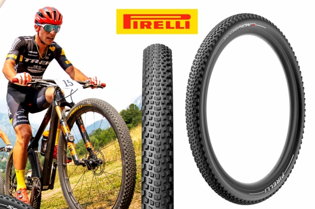 Pirelli joins La Rioja Bike Race