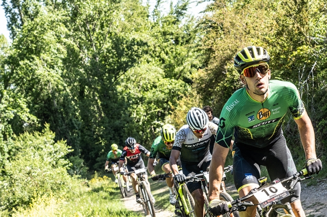 Renewed route maintaining the essence of La Rioja Bike Race presented by Pirelli