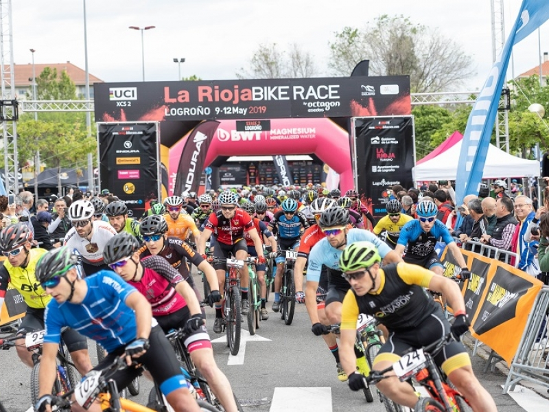 Review STAGE 2. LRBR2019